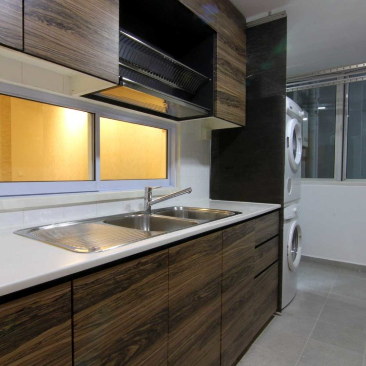 The Pearl Condo at Mount Faber - Kitchen