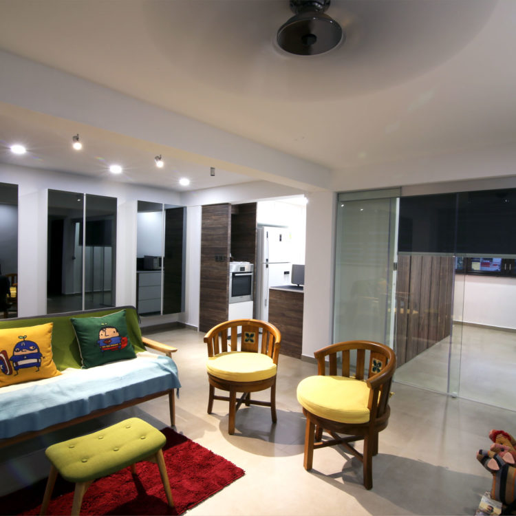 204 Toa Payoh Communal Space View 3