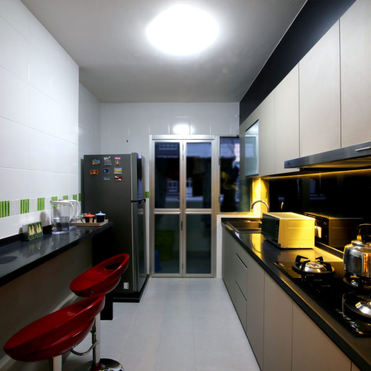 329A Anchorvale St Kitchen View 1