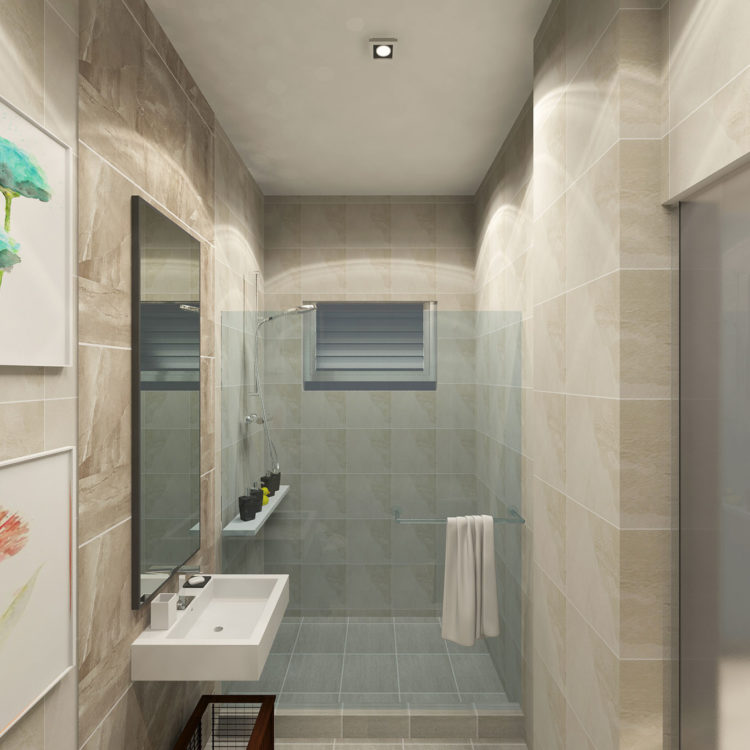 496F Tampines Ave 9 HDB 4 Room Resale Bathroom View 2