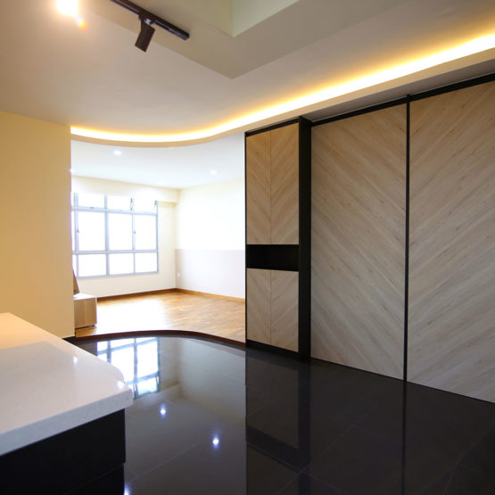 188A Bedok North Communal Space As Built View 7