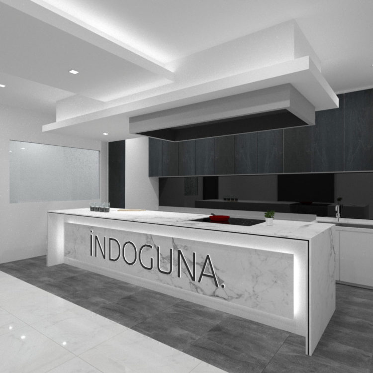 Indoguna Demo Kitchen View 14